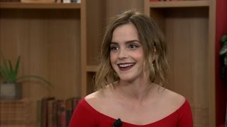 The Circle Movie - Emma Watson, Tom Hanks, Patton Oswalt, James Ponsolt, Jack Dorsey - INTERVIEW