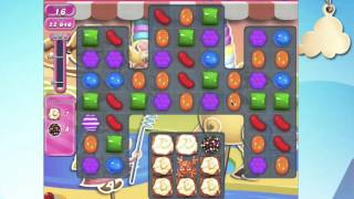 Candy Crush Saga Level 1556  No Booster