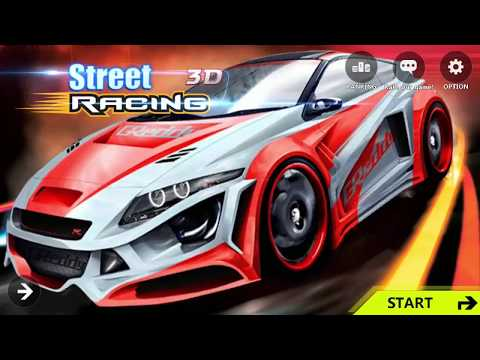 Street Racing 3D / Speed Car Racing Games / Android Gameplay Video