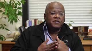 Jonathan Jansen - Lessons from South Africa