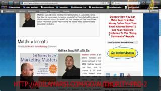 Authority Pro 2 Review and Bonus