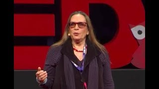 Create Skies If You Want To See Stars | Lina Nikolakopoulou | TEDxAcademy
