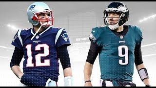 (EAGLES FANS MUST WATCH) ULTIMATE Eagles Super Bowl Hype Video ᴴᴰ
