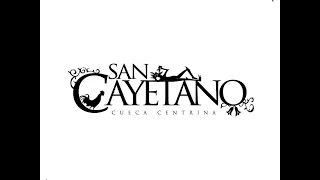 San Cayetano - Cueca Centrina - Volta - Parte 1