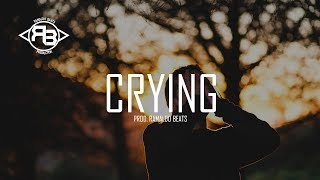 [FREE] Crying - Sad Heartbreaking Piano Rap Beat Hip Hop Instrumental 2017 | Ramaldo Beats