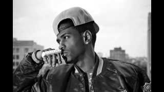 Big Sean - Control  ft. Kendrick Lamar & Jay Electronica [Lyrics]