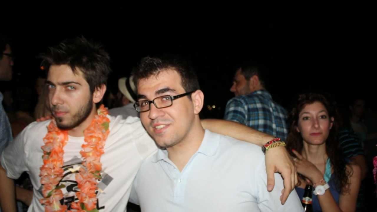 Ψηφιακό Beach Party 2011
