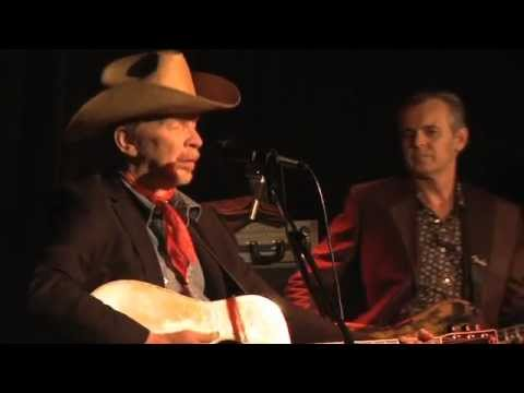 """Dave Alvin - """"Every Night About This Time,"""" live at The Ark and featured on FX's Justified"""