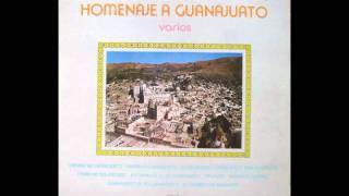 Mi Glorioso Guanajuato (Emilio Galvez)
