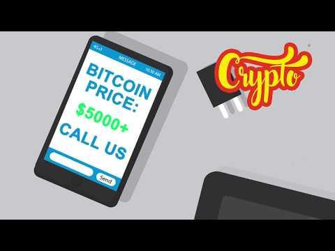 Bitcoin Price Soars Above $5000 Again Despite Attacks