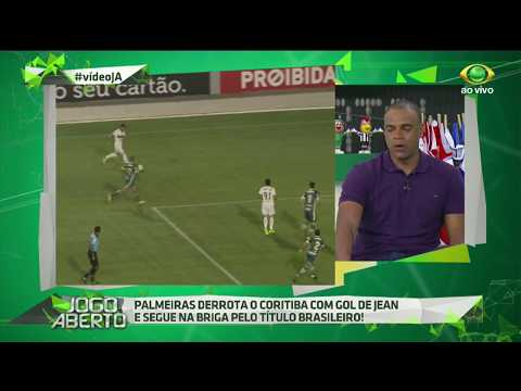 Denilson: Dudu é O Melhor Jogador Do Palmeiras
