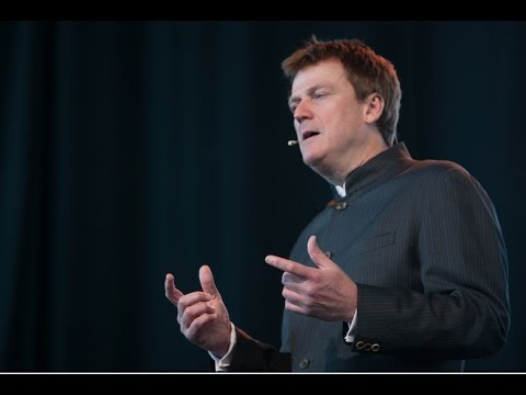 "#Bitcoin2014 - Keynote Address, ""500 Years of Liberalism"" by Dr. Patrick Byrne, CEO of Overstock.com"