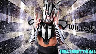 TNA 2014: Willow 1st {Jeff Hardy 14th} Theme Song - In Willow