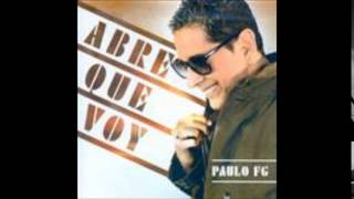 Expresión Latina: (2014) Paulo FG - Dale Play Video