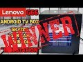 WE HAVE A WINNER!! | ANNOUNCEMENT-- WINNER OF THE LENOVO G66 ANDROID BOX - CONGRATULATIONS