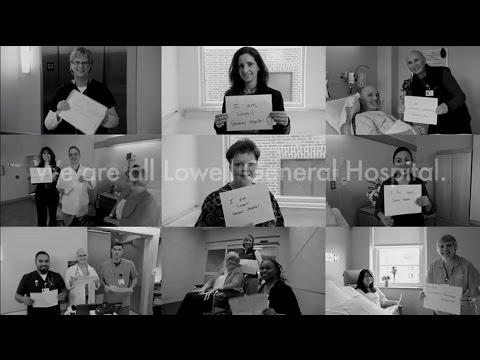 Lowell General Hospital Promises Complete connected care