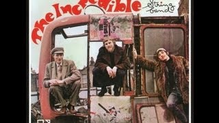 The Incredible String Band_ The Incredible string band (1966) full album