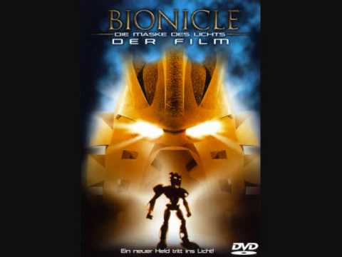 Bionicle - The Mask of Light Soundtrack - HQ