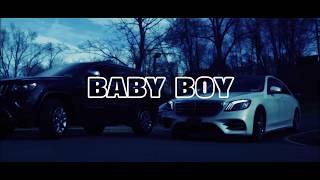 Malz Monday - Baby Boy