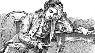 Les Souffrances du jeune Werther - résumé et critique personnelle