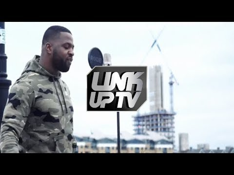 Hitavelz - Respect The Game (Freestyle) [Music Video] | Link Up TV