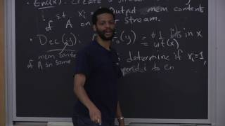 Algorithms for Big Data (COMPSCI 229r), Lecture 3