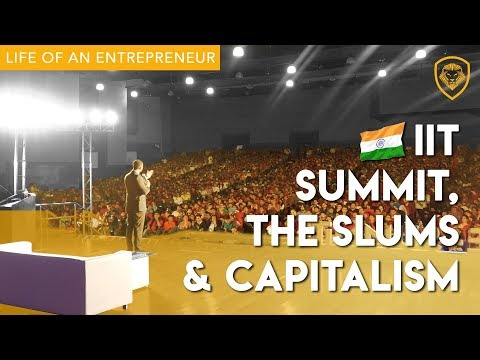 My India Experience: The Next Great Nation of Entrepreneurs