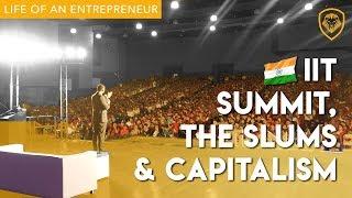 Patrick Bet-David Keynote: Mumbai, India