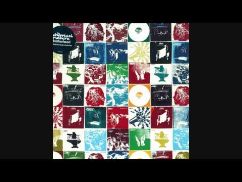 The Golden Path - The Chemical Brothers