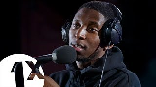Samm Henshaw - Church in the 1Xtra Live Lounge