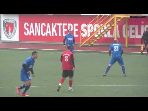 Sancaktepe Belediyesi Birimler Arası Futbol Turnuvası Final Karşılaşması