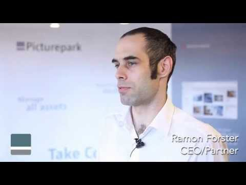 Picturepark DAM: The Multi-Tenant Agency Model (Digital Asset Management)