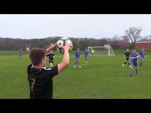 Alliance vs FCKC Academy Comets Premier (MRL)