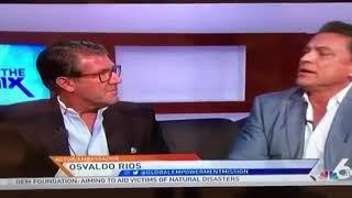 Osvaldo Rios: AYÚDANOS A AYUDAR!