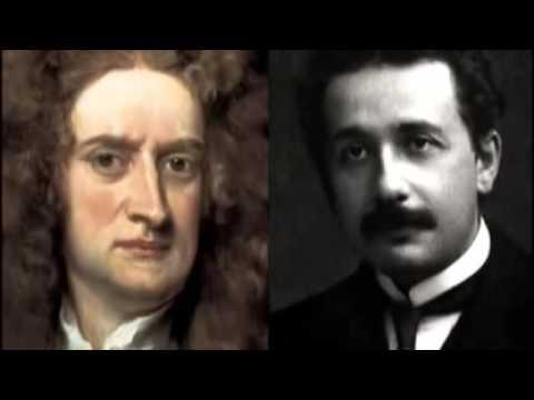 The Elegant Universe Part 1   Einstein's Dream