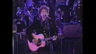 Ring Them Bells - Bob Dylan Live Concert in Japan (HD)