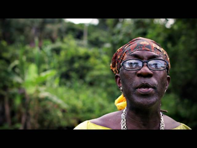 Iwan Esseboom - Fri Fadon (Official Video)