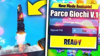 WHEN PLAYGROUND COMES BACK! The RAZZO is PART! NEW SKIN 🔴 Live Fortnite