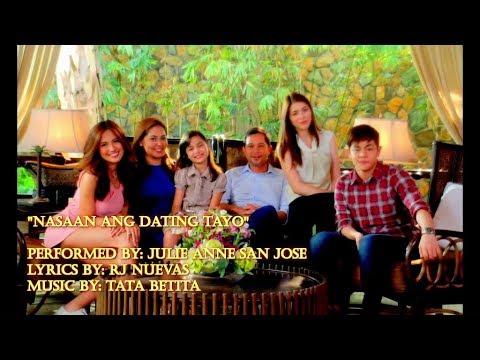Nasaan ang dating tayo buena familia