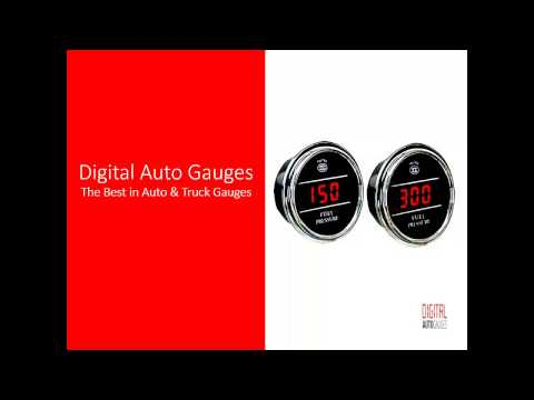 Fuel Pressure Gauge for Trucks and Cars | fuel pressure gauge | diesel fuel   pressure gauge