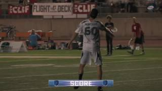 Game Highlights: Seattle Cascades at Los Angeles Aviators [Playoffs]