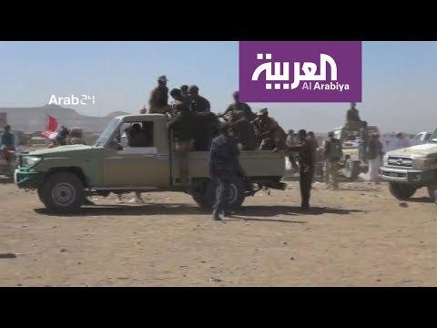 الميليشيات الحوثية ألحقت أضرارا بالغة بقرابة 70% من المنشآت الرياضية  - نشر قبل 24 دقيقة