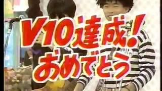 1989.06.19 OA パラGo『勝抜きフォーク合戦』10週目.