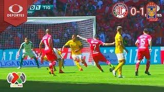tigres-gana-con-un-gol-toluca-0-1-tigres-clausura-2019-jornada-4-televisa-deportes