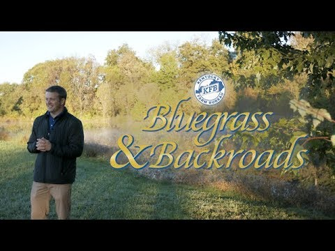 Bluegrass And Backroads - Check Out Season 14!