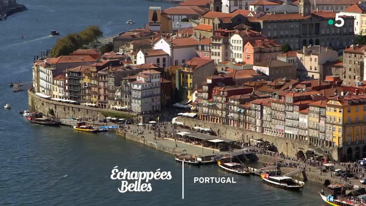 Portugal, un avant-goût d'été - Échappées belles