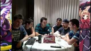 [La Tele Tiene Lag: 2º programa] Post EVO 2014, DreamHack Valencia y Top Tiers V