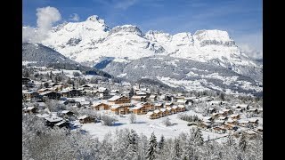 Лучший тур с Мегатур Французские Альпы