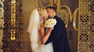 Wedding day in Kursk Maksim & Marina Gordova-Volodina | Свадьба в Курске