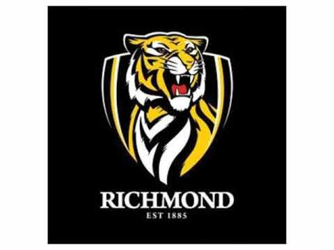 Richmond Tigers Club Song